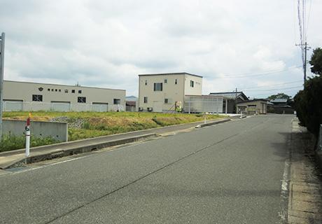 丹生郡越前町 旧織田町平等(たいら) 4字東多古 写真01