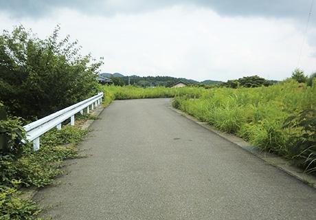 丹生郡越前町 旧織田町細野74-52-1 (西ケ丘団地) 写真04