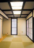 1F和室の写真